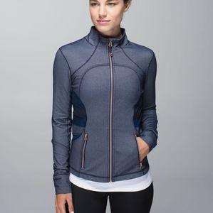 RARE Lululemon Sashiko Forme Jacket II  Size 10